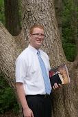 Elder Scott Weber