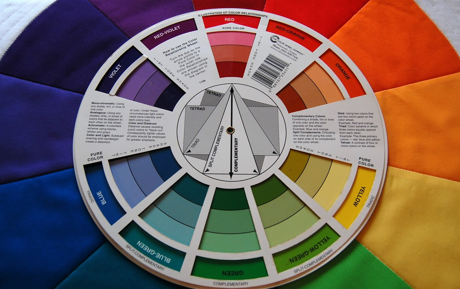 Miss Sews It All Color Inspiration For Quilters And Sewists