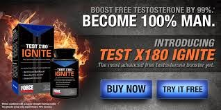 NEW TESTOSTERONE BOOSTER HITS THE SHELVES