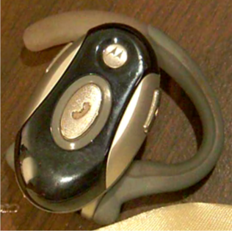 Exploring a Bluetooth Headset
