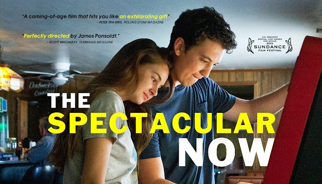 Frases de la película The Spectacular Now