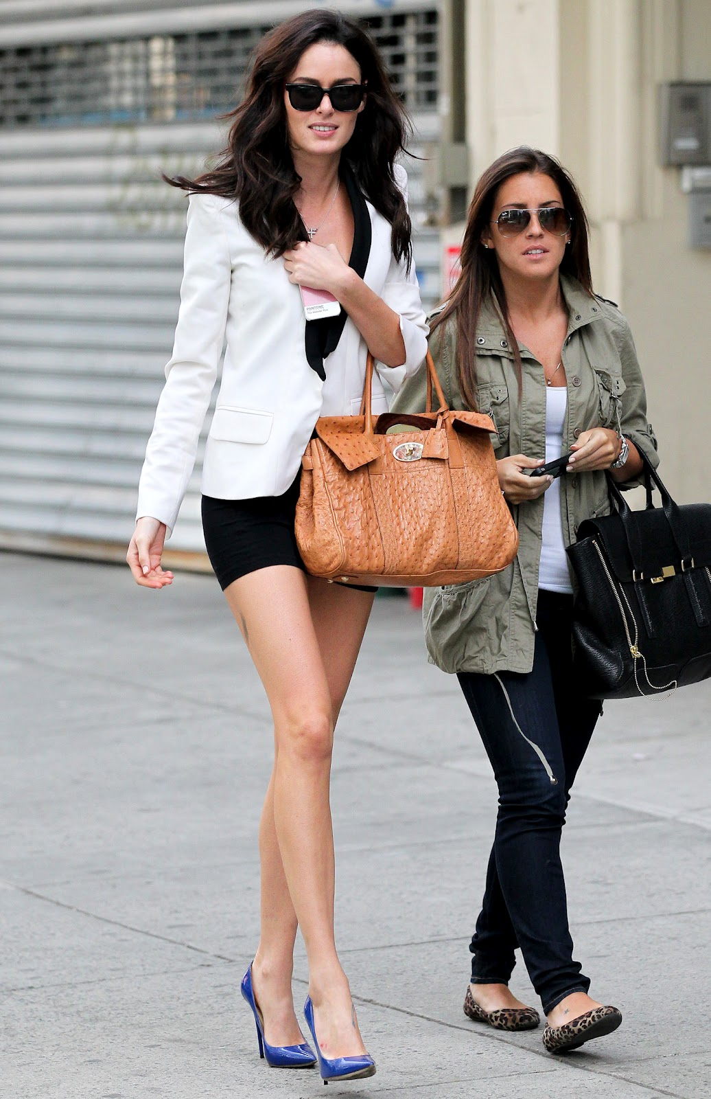 model legs Long skinny