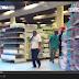 VIDEO EXCLUSIVO: CCTV | Pánico de los primeros minutos de la matanza de Nairobi