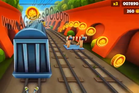 Free Download Subway Surfer Game For Laptop For Windows 8 For Windows