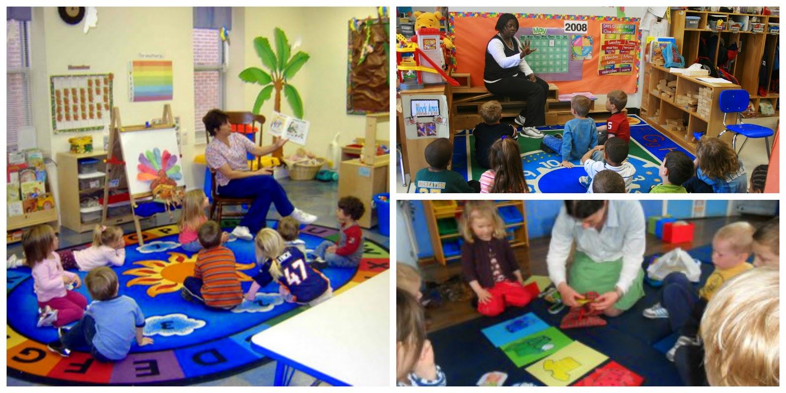 La educaci n infantil en inglaterra - Mesas para ninos pequenos ...