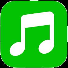 最新ヒット曲が無料で聴き放題-Music Free for youtube/バックグラウンド音楽再生