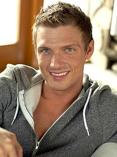 Nick Carter - Im Taking Off