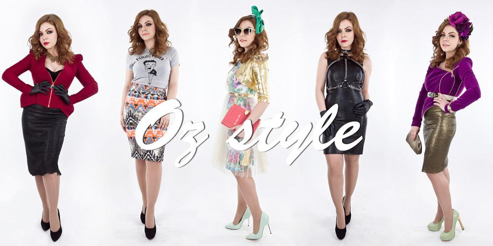 Oz style