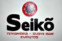 Seikõ Temakeria e Sushi Bar