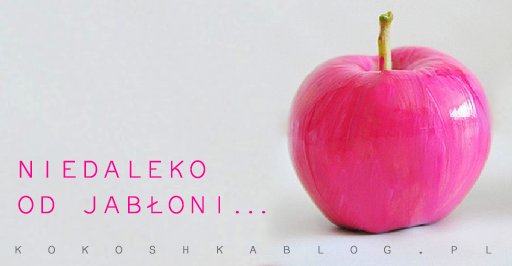 DIY: jabłkowe dekoracje