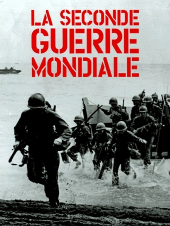 seconde-guerre-mondiale