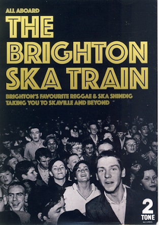 FRIDAY 7 DECEMBER <br>The Brighton Ska Train Christmas Party<br>The Volks Nightclub, Brighton