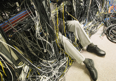career as network engineer