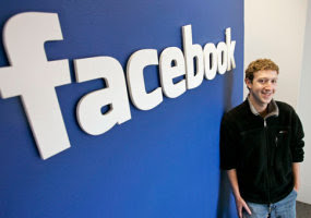 17 Interesting Facts About Facebook