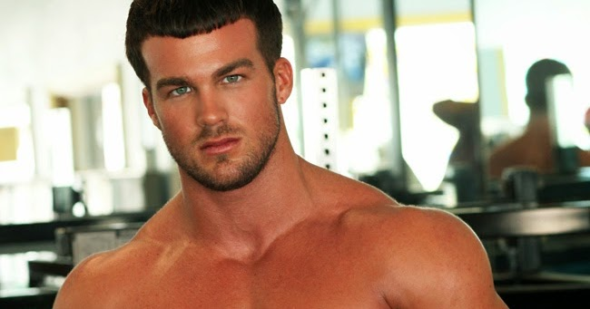 WORKOUT INSPIRATION .NET: Ryan S: New AAG Model