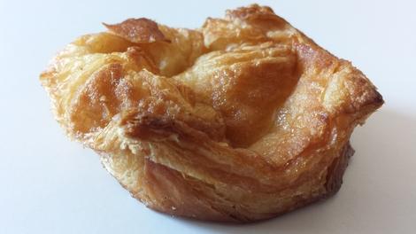 Kouign amann pâtisserie Cyril Lignac.