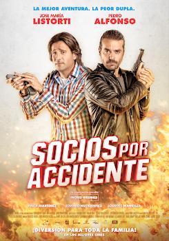 Ver Película Socios por accidente Online Gratis (2014)