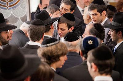 La población judía mundial es de casi 16 millones en el 2015