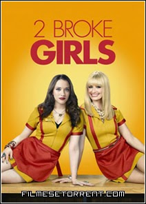 2 Broke Girls 4 Temporada Torrent HDTV
