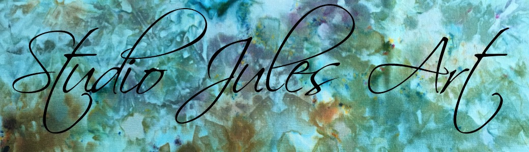 Studio Jules Art - Blog