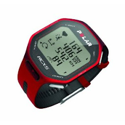 Polar RCX5 Run Heart Rate Monitor