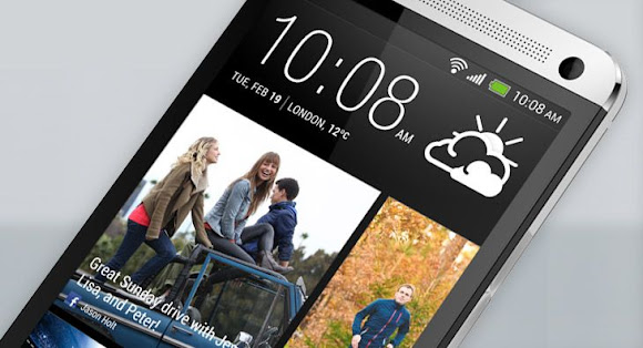 HTC One tech specs & features
