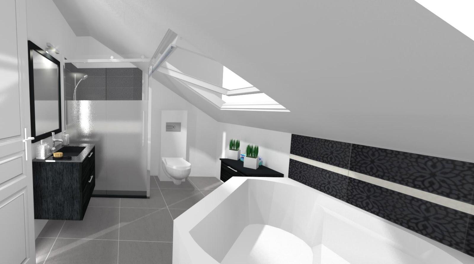 Idee faience salle de bain ukbix for Faience sdb