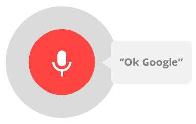 [Infographic] List Google Now Voice Commands