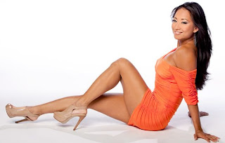Hot WWE Gail Kim