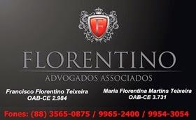 Florentino Advogados Associados em Acopiara