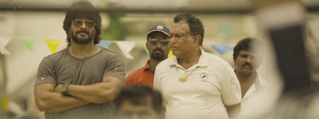 Madhavan's Saala Khadoos Last 20 Minutes Will Blow You Away- Rajkumar Hirani