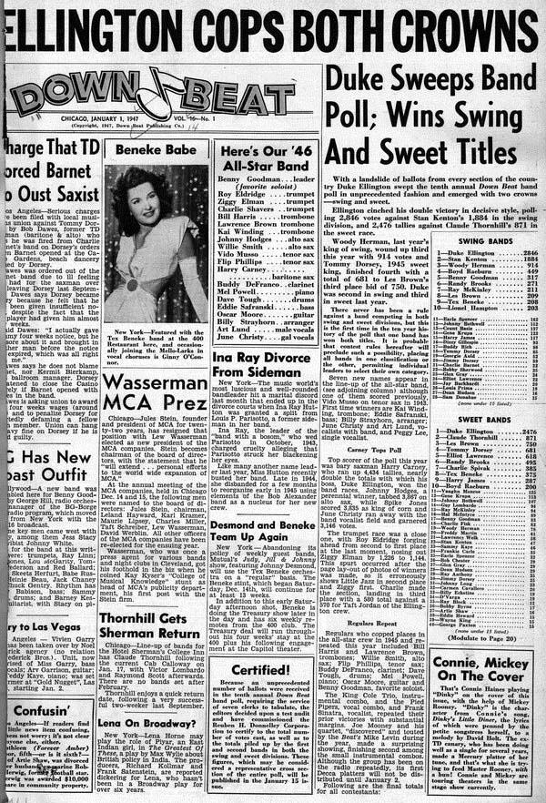 cotton club newspaper articles