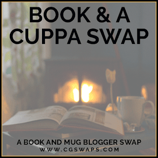 Book and a Cuppa Swap Sign-Ups at Chaotic Goddess Swaps