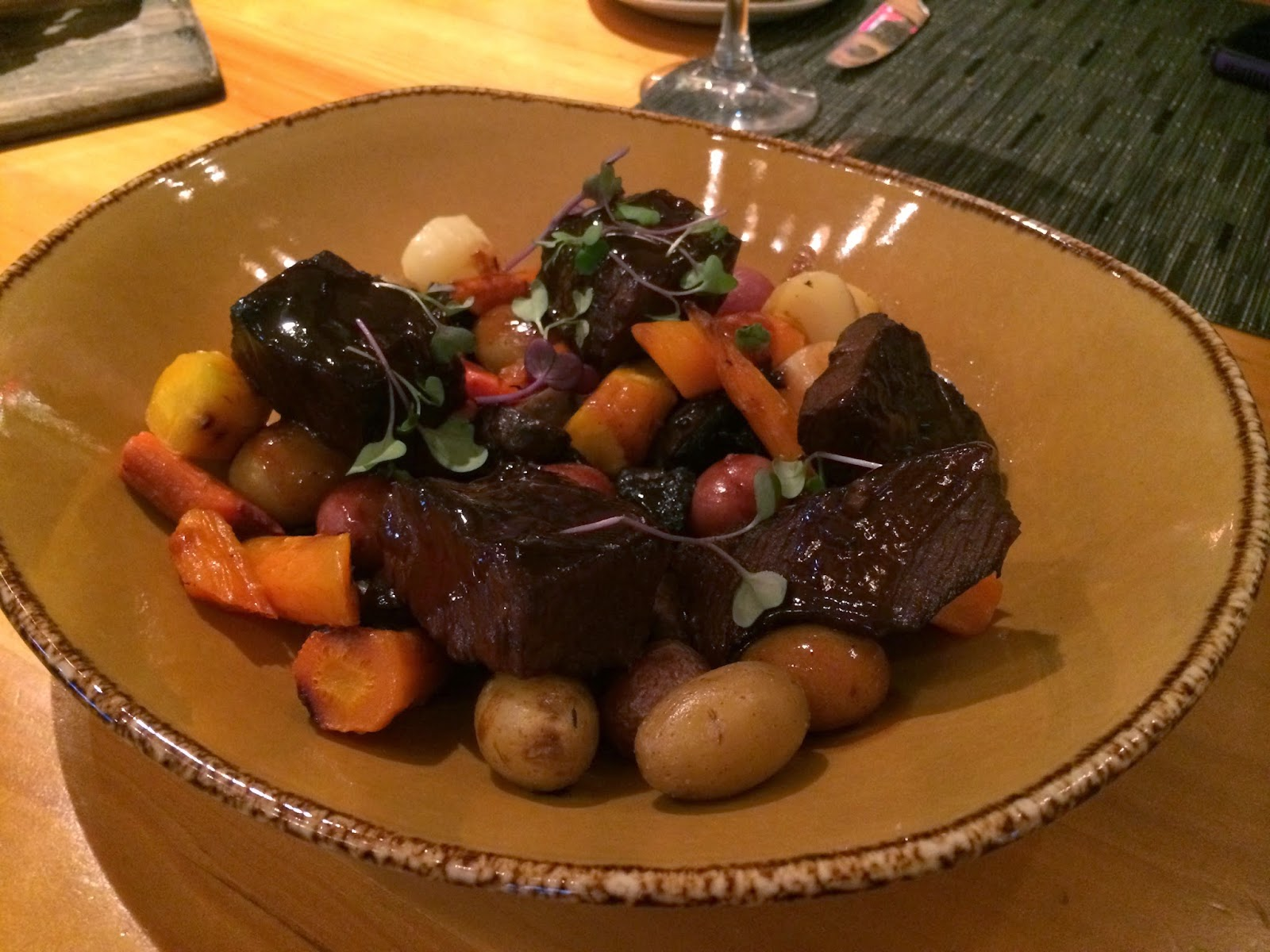 Pierrot Gourtmet - Short Rib - Bastille Day
