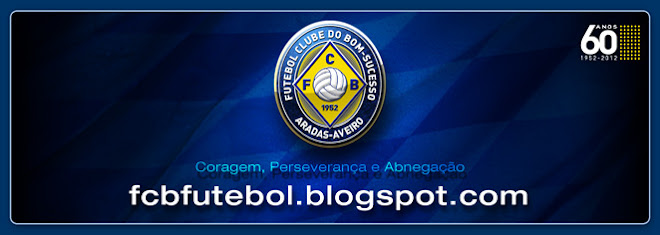 Futebol Clube Bom-sucesso