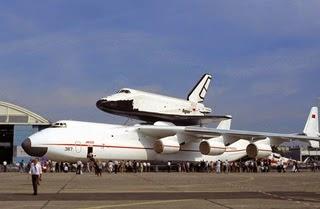 7 Pesawat Kargo Terbesar Di Dunia