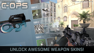 Download Critical Ops v0.3.6.0 Apk