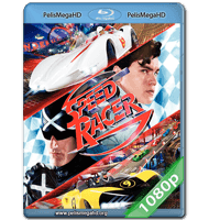 SPEED RACER (2008) FULL 1080P HD MKV ESPAÑOL LATINO