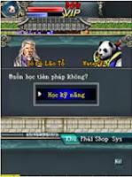 Tây Du Ký Mobile Online