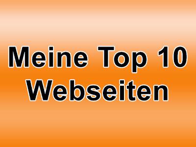 Top 10 Webseiten