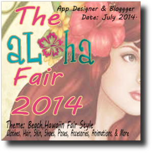 The Aloha Fair 2014