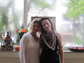 Brazil 2011, Sampa at the Yoga Flow with Lygia Lima