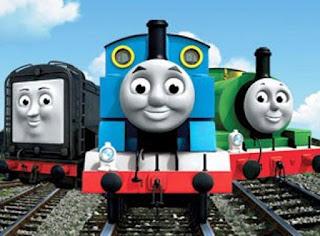 Gambar Thomas and Friends