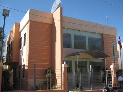 Inauguran Moderno Edificio Junta Central Municipal
