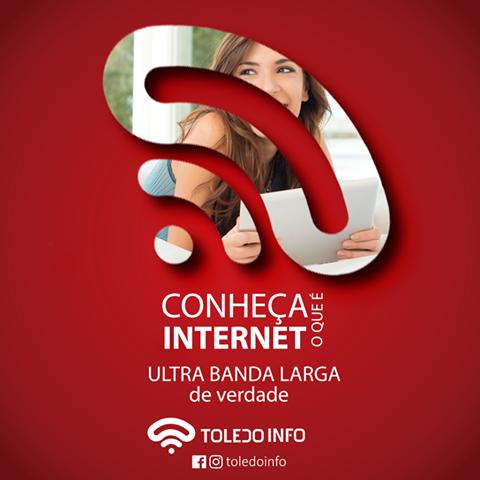 TOLEDO INFO INTERNET