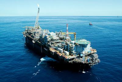 base petrolifera