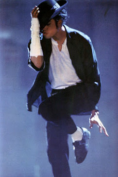 Blog Michael Jackson