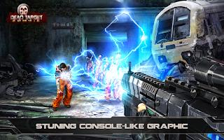 Mod DEAD TARGET: Zombie Apk Full