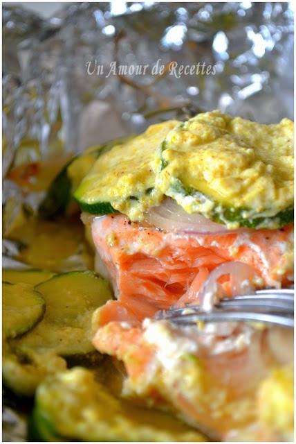 http://www.unamourderecettes.com/2013/02/papillotes-de-saumon-courgettes-et.html