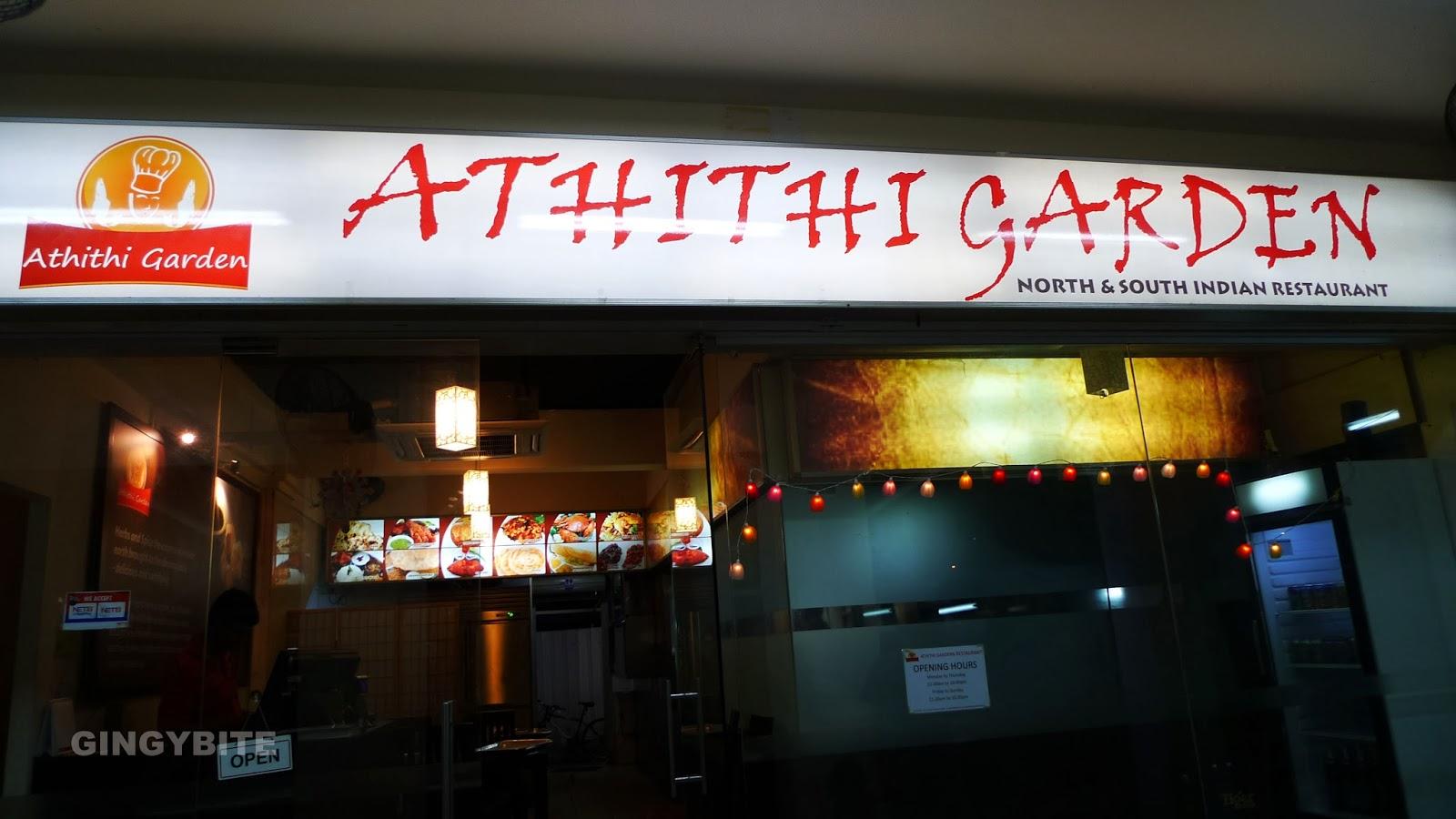 Athithi Garden